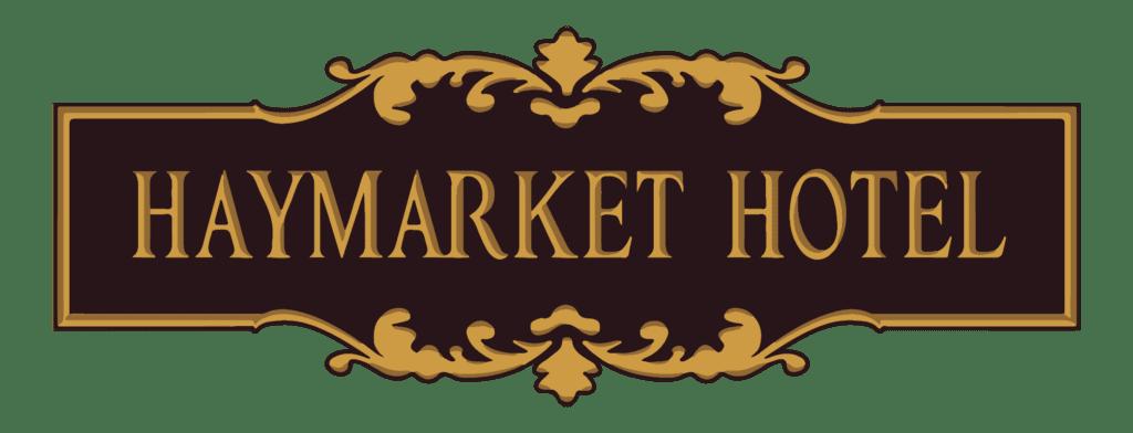 Haymarket Hotel logo